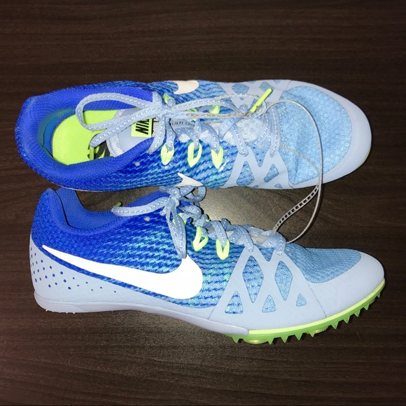 62c77146262 Nike Racing Rival M Track   Field Spike Shoes